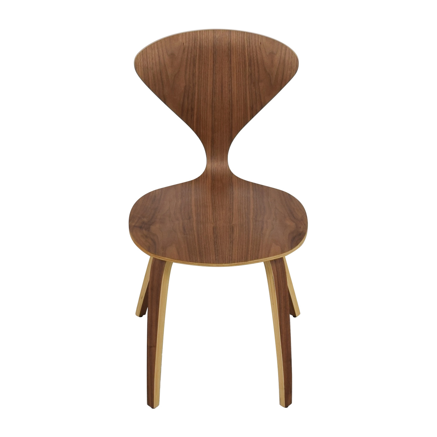 InMod InMod Norman Bentwood Chair second hand