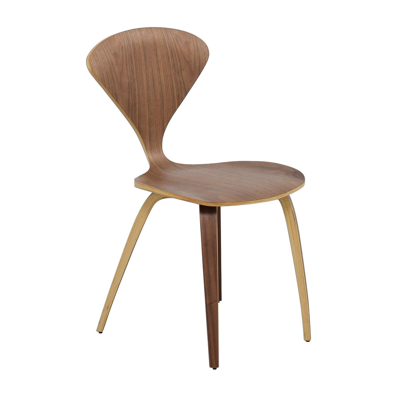 ... InMod InMod Norman Bentwood Chair Nyc ...