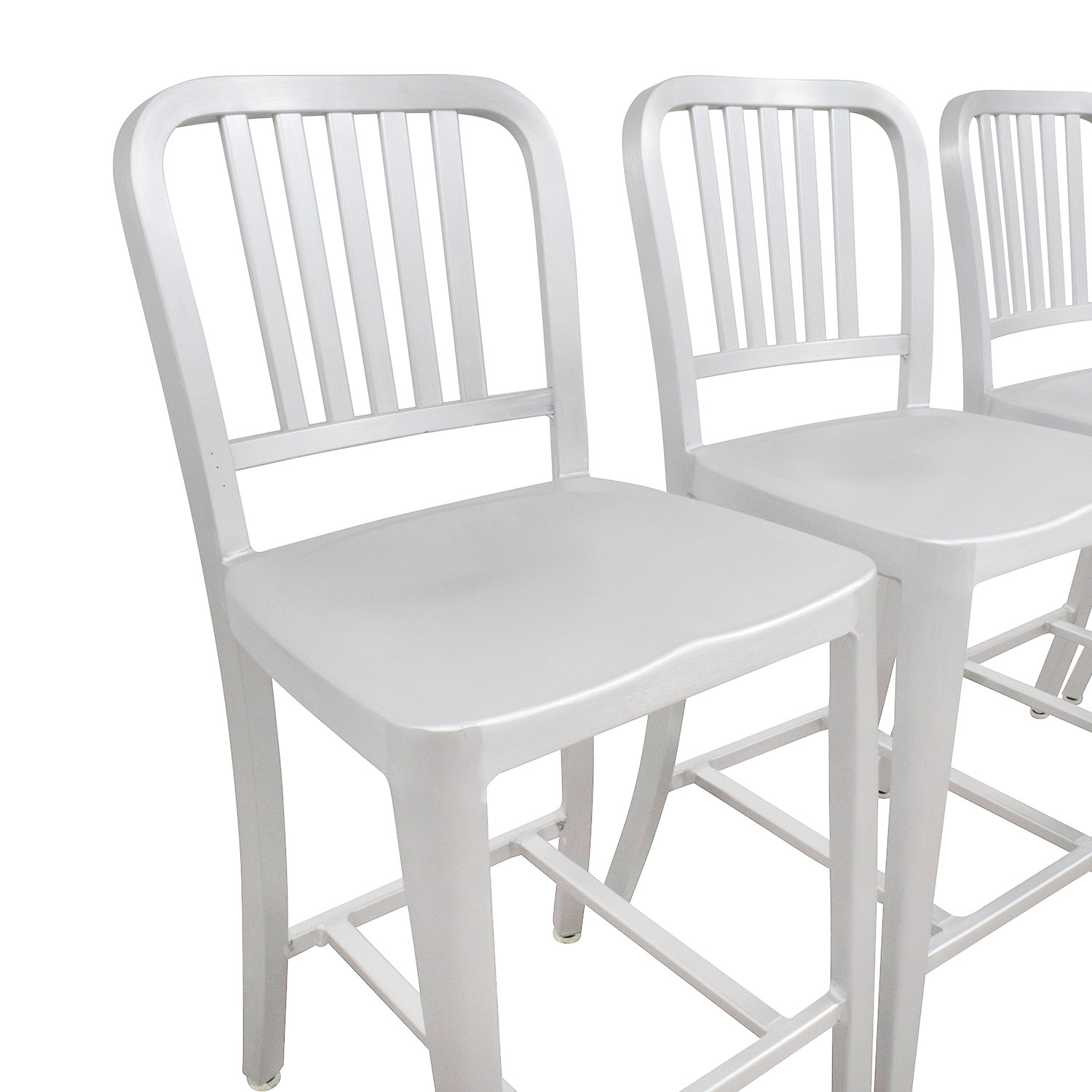 InMod Aluminum Counter Stools / Chairs