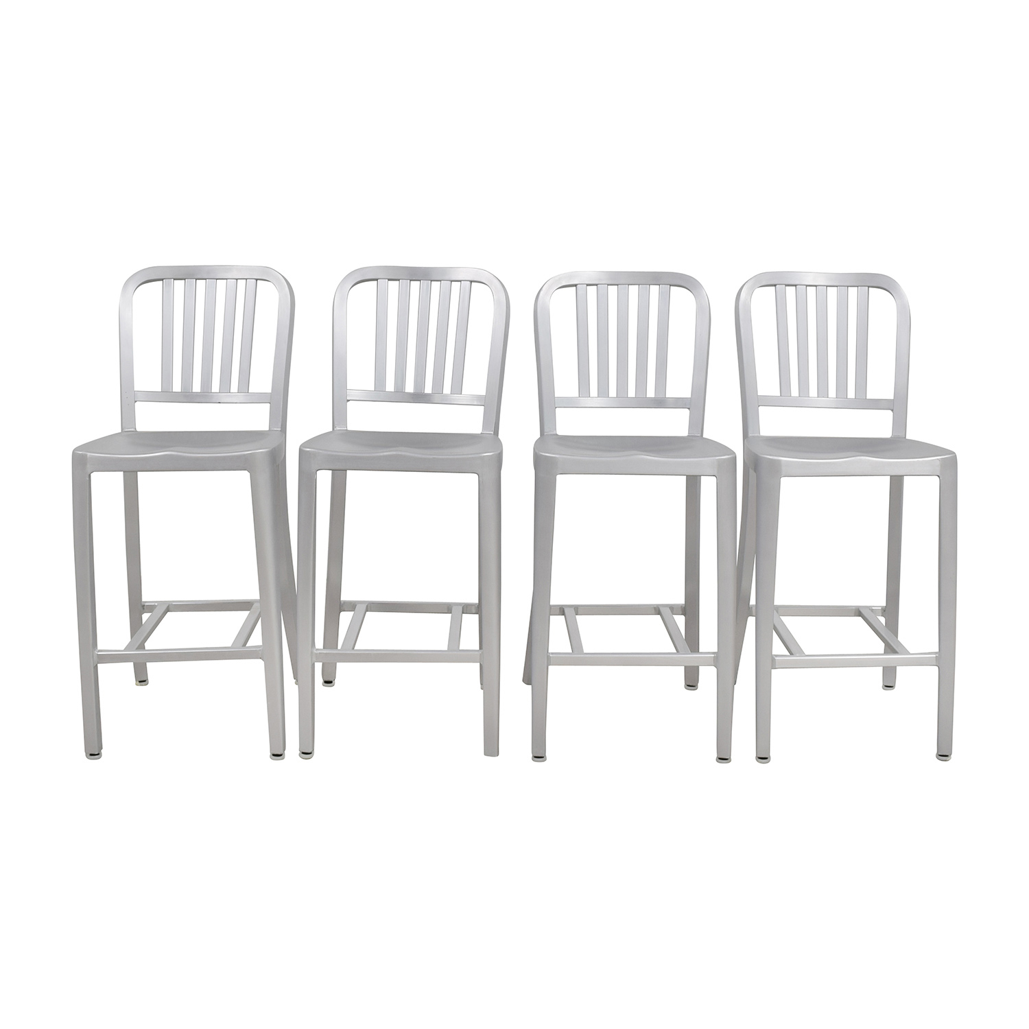 InMod InMod Aluminum Counter Stools Stools