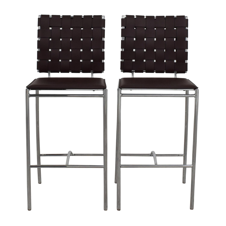 shop InMod Carina-C Counter Chair InMod Chairs