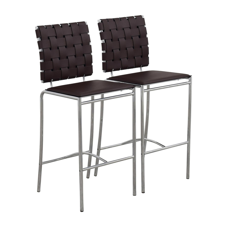 buy InMod Carina-C Counter Chair InMod Chairs