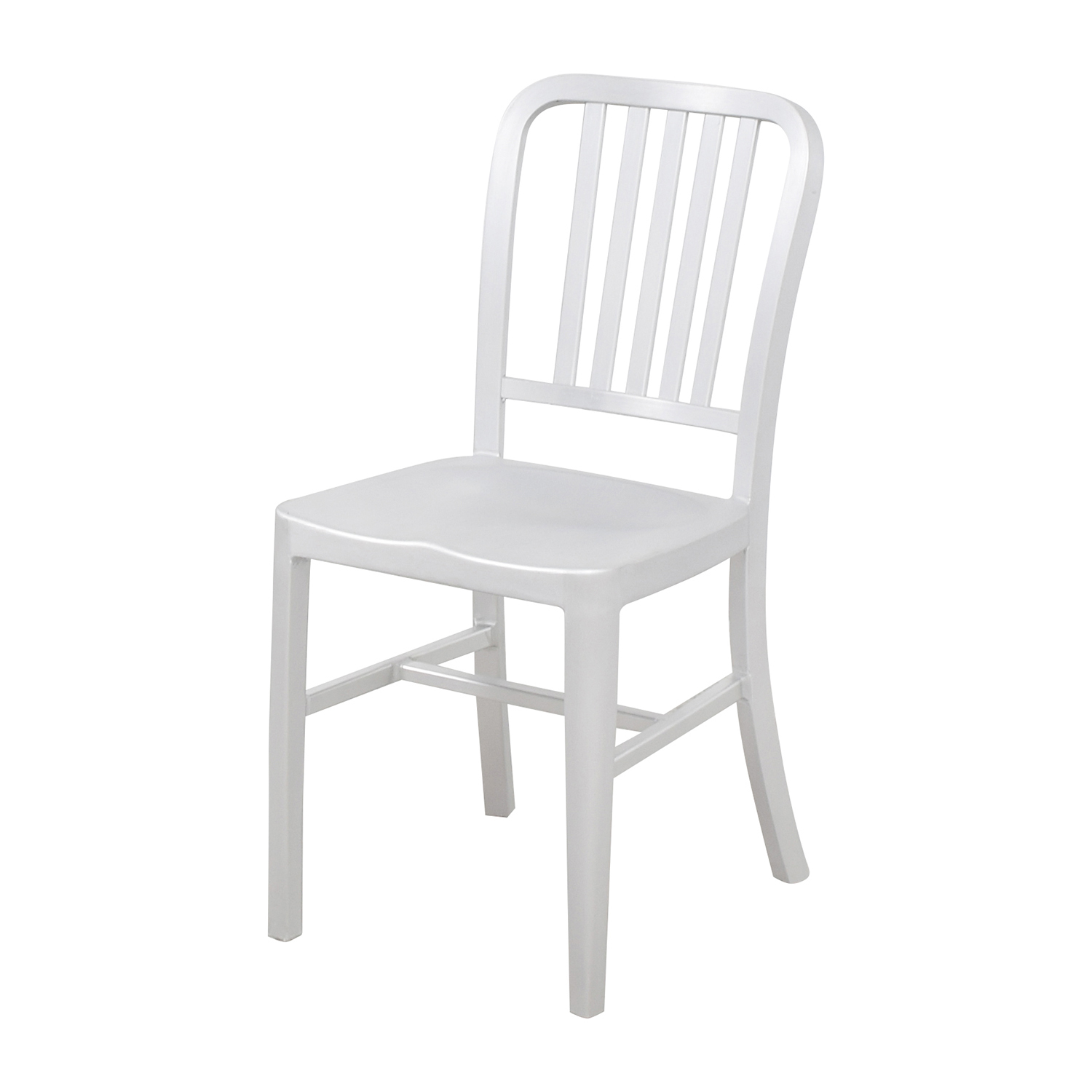 InMod Aluminum Stool / Chairs