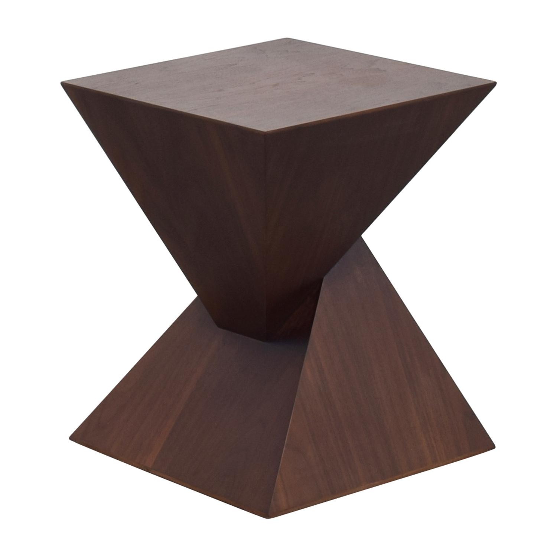 shop InMod InMod Pyramid Side Table online