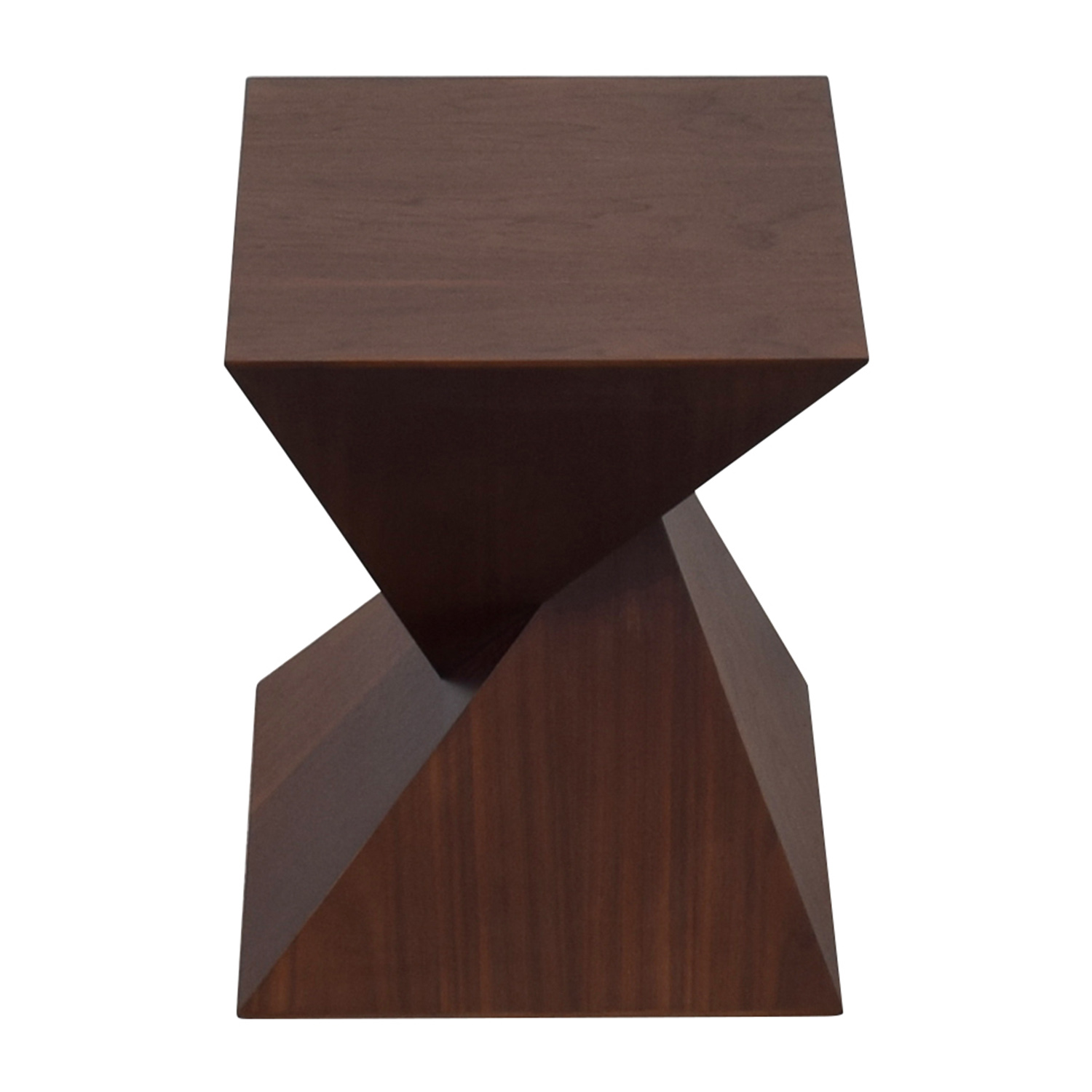 InMod InMod Pyramid Side Table second hand