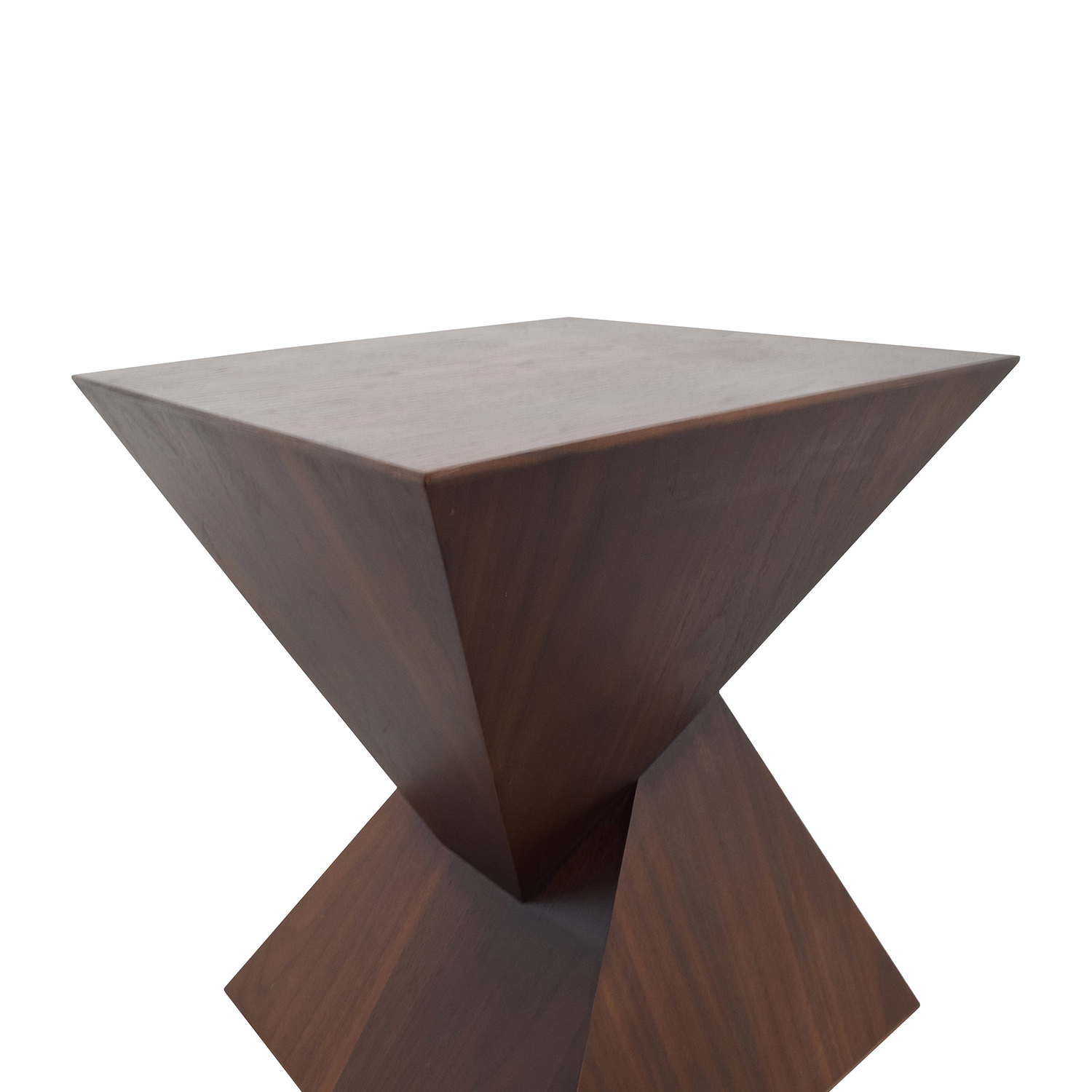 InMod Pyramid Side Table / End Tables
