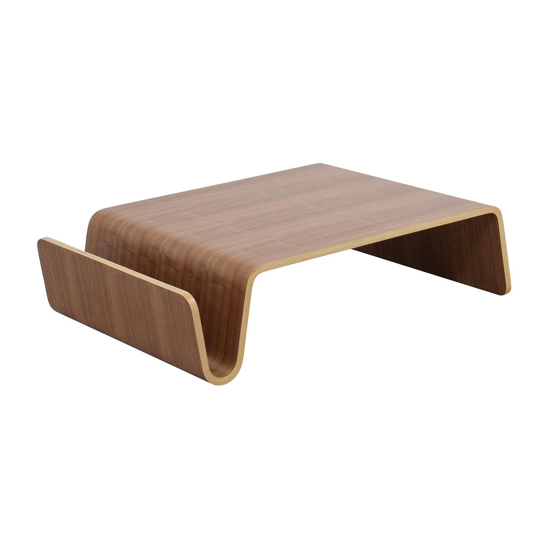 shop InMod Scando Coffee Table InMod Coffee Tables