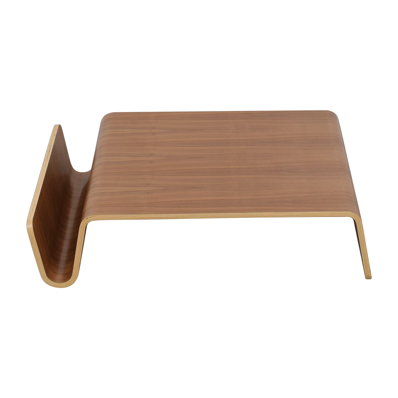shop InMod Scando Coffee Table InMod