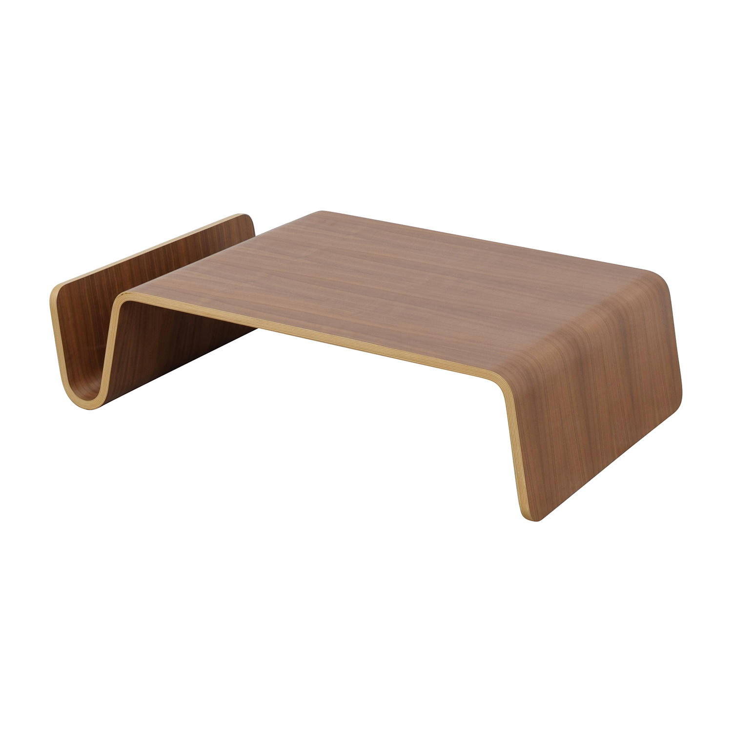 69 Off Inmod Inmod Scando Coffee Table Tables