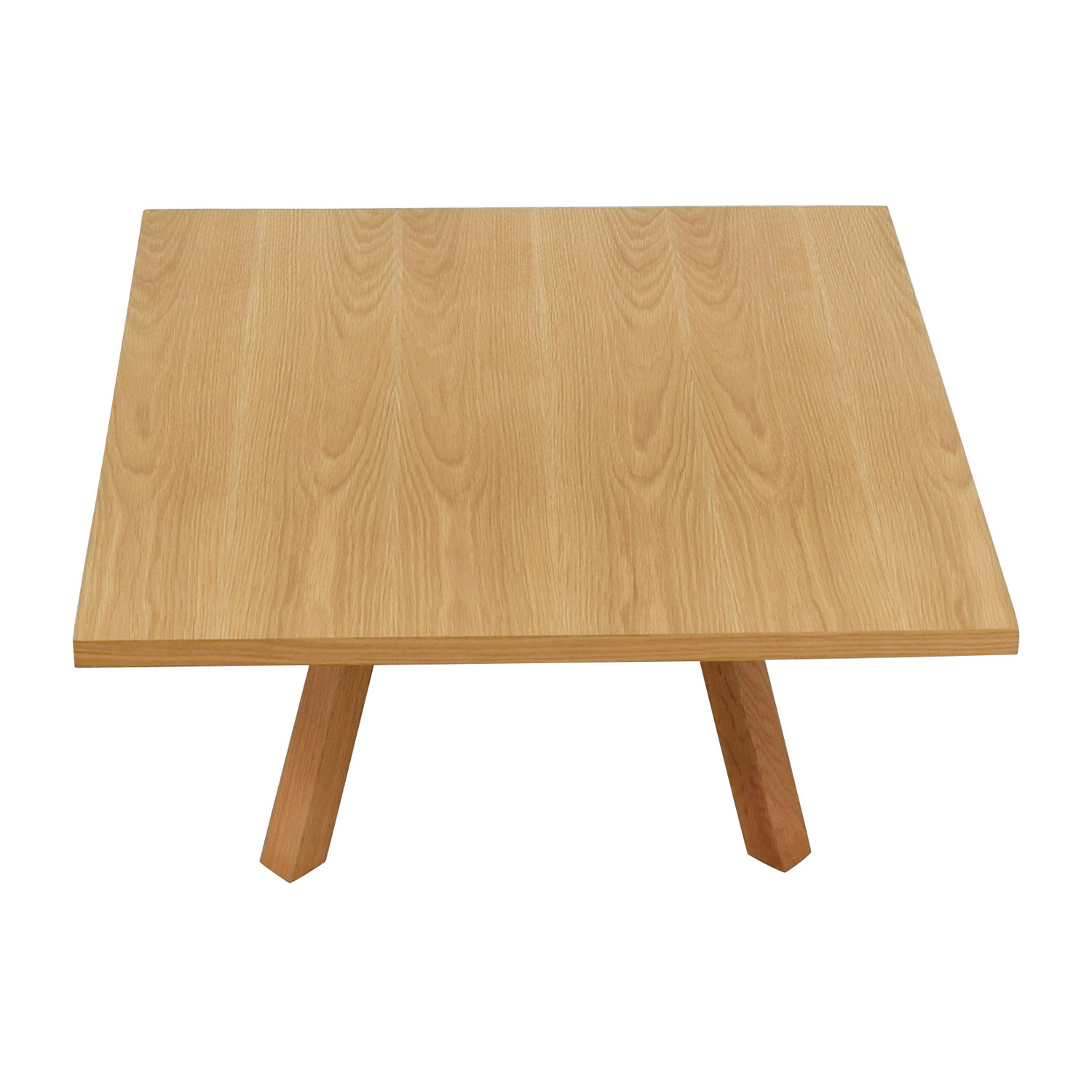 buy InMod InMod Sean Dix Forte Square Dining Table online