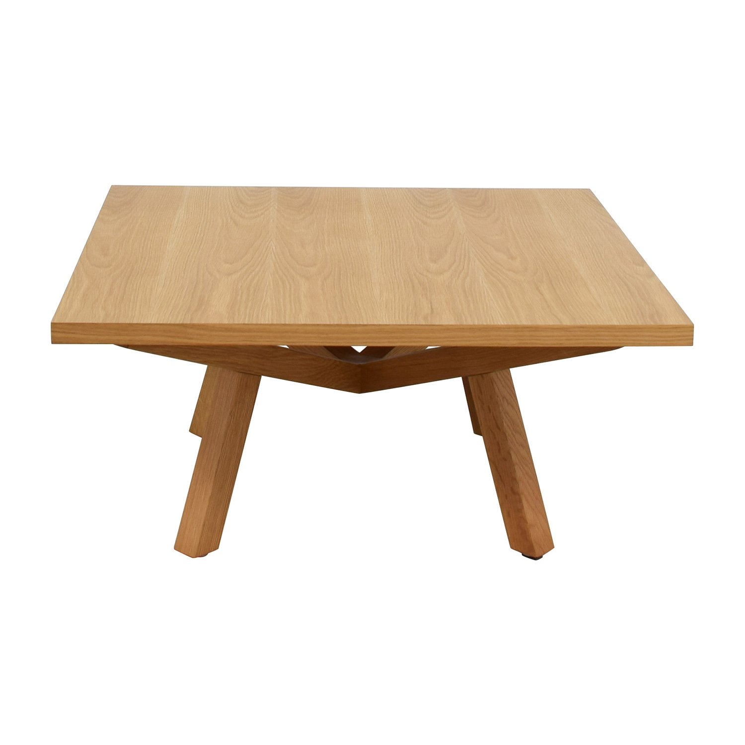 InMod InMod Sean Dix Forte Square Dining Table