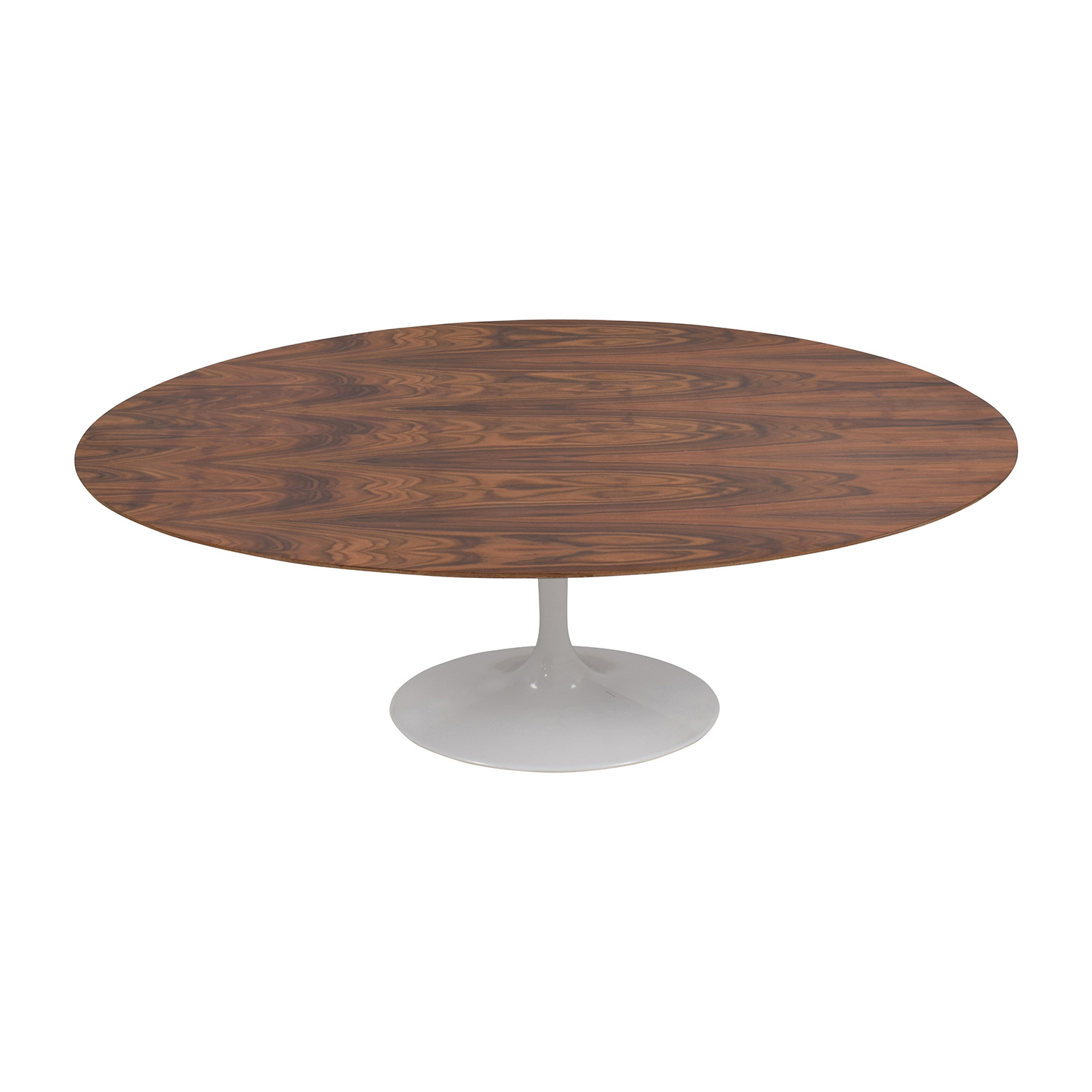 InMod InMod Saarinen Oval Pedestal Dining table dimensions