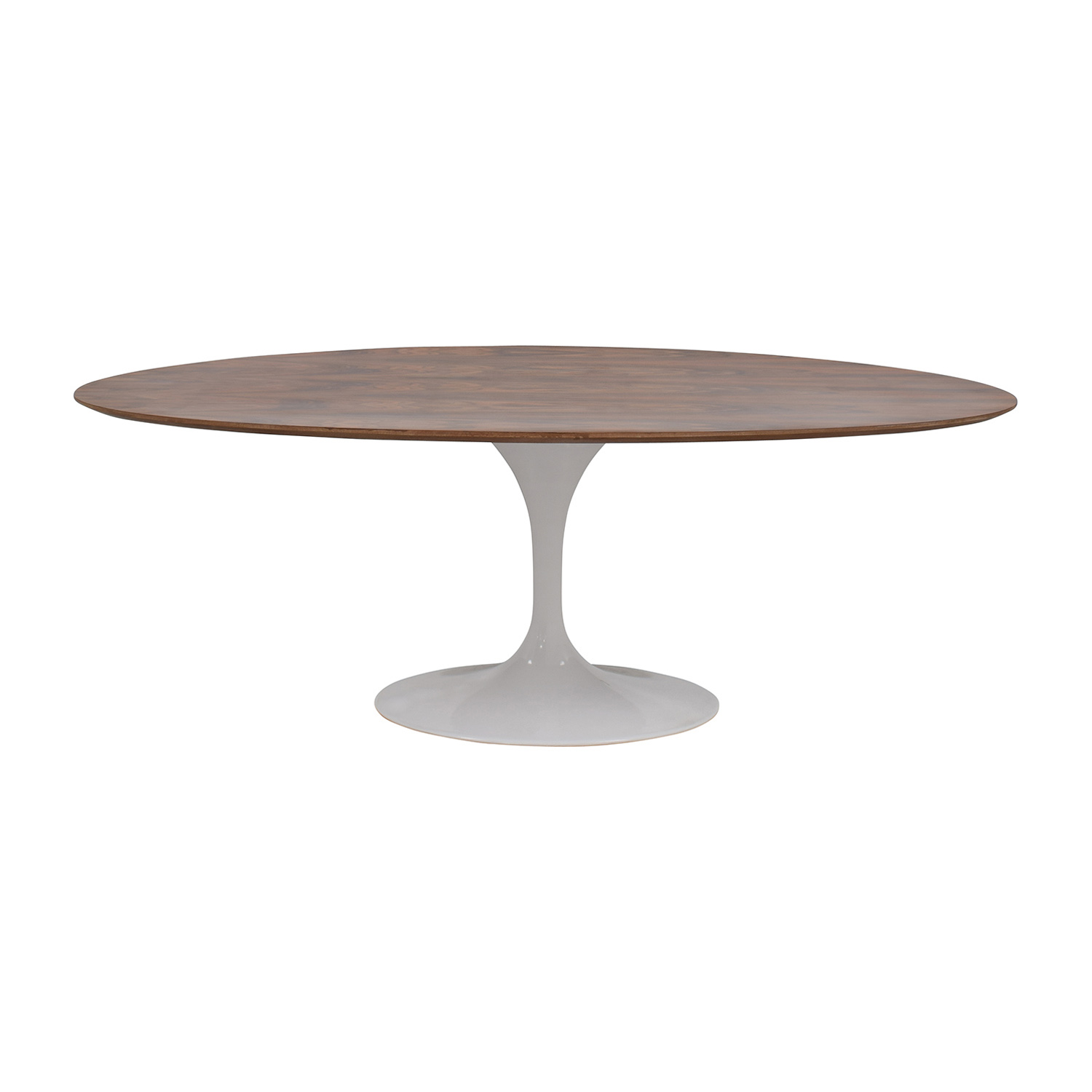 InMod Saarinen Oval Pedestal Dining table InMod