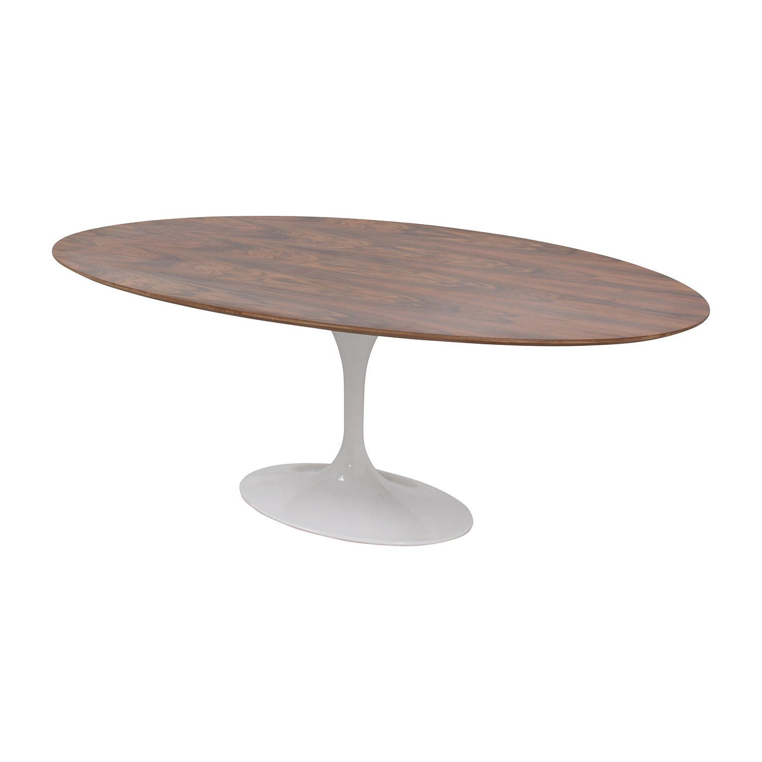 47 off inmod inmod saarinen oval pedestal dining table for In mod furniture