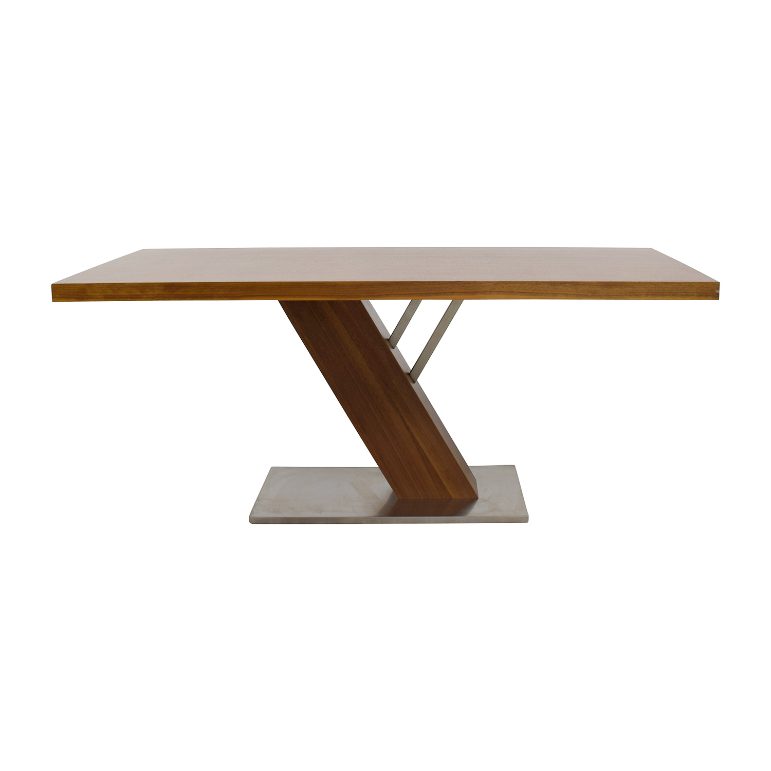 buy InMod Fusion Dining Table InMod