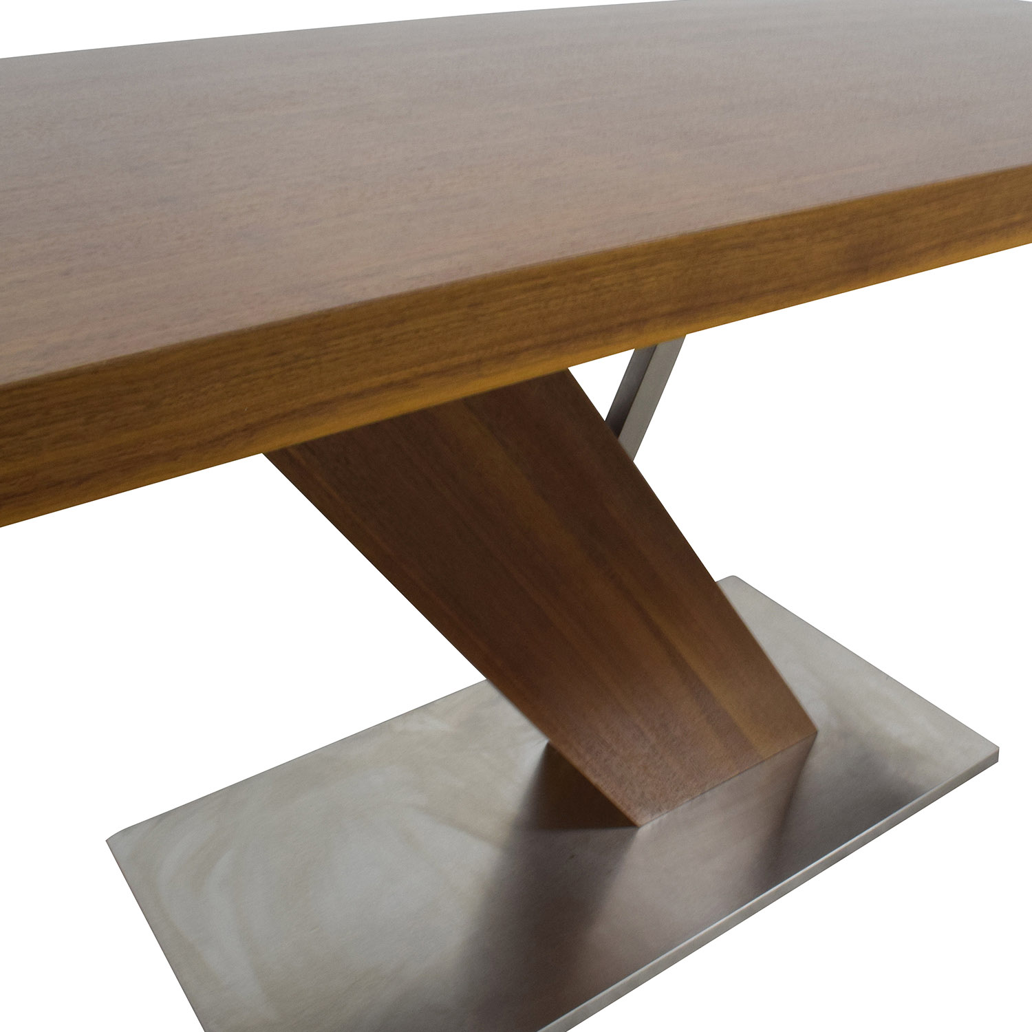 buy InMod Fusion Dining Table InMod Dinner Tables