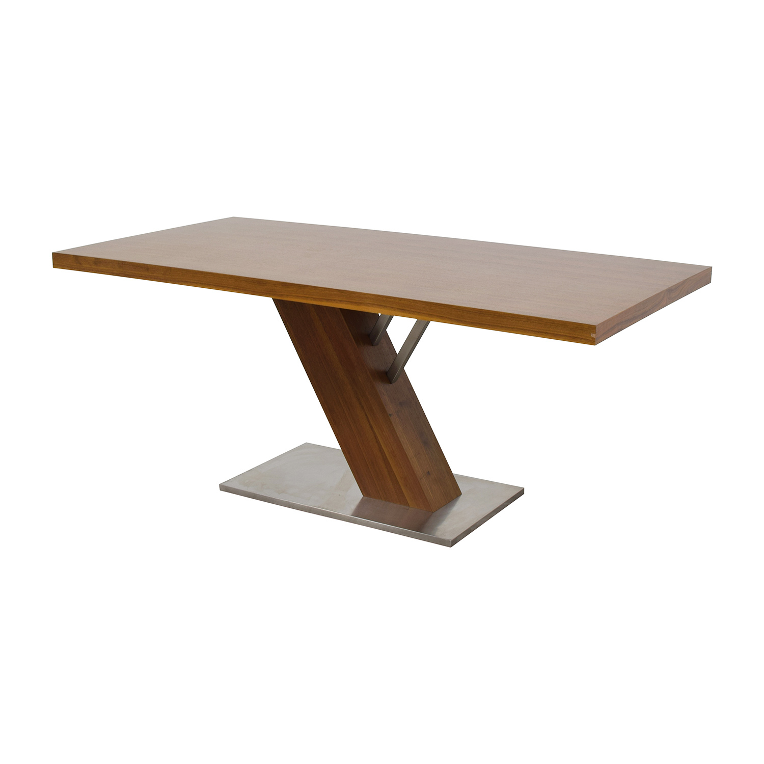 61 off inmod inmod fusion dining table tables for In mod furniture