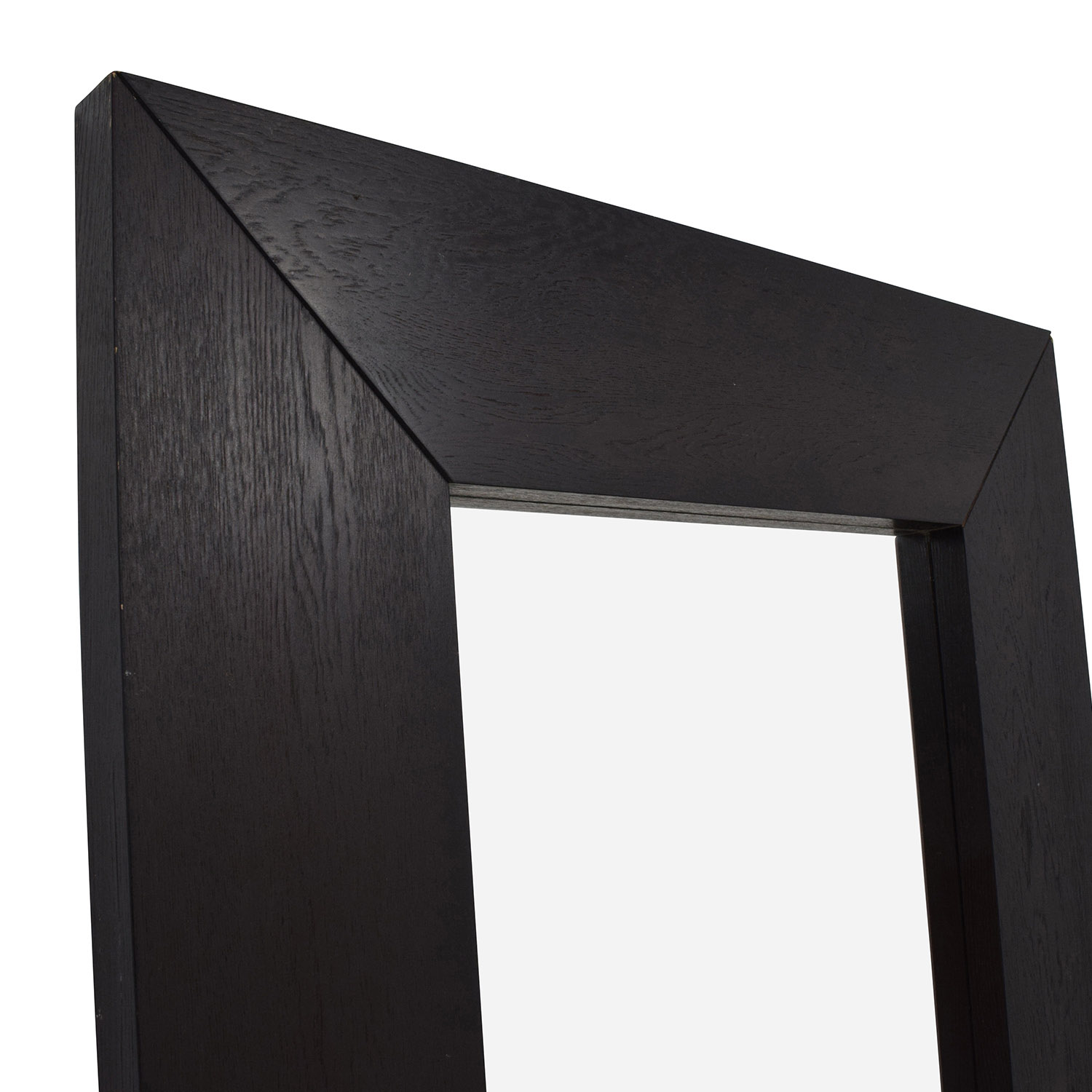 Crate & Barrel Large Standing Mirror sale