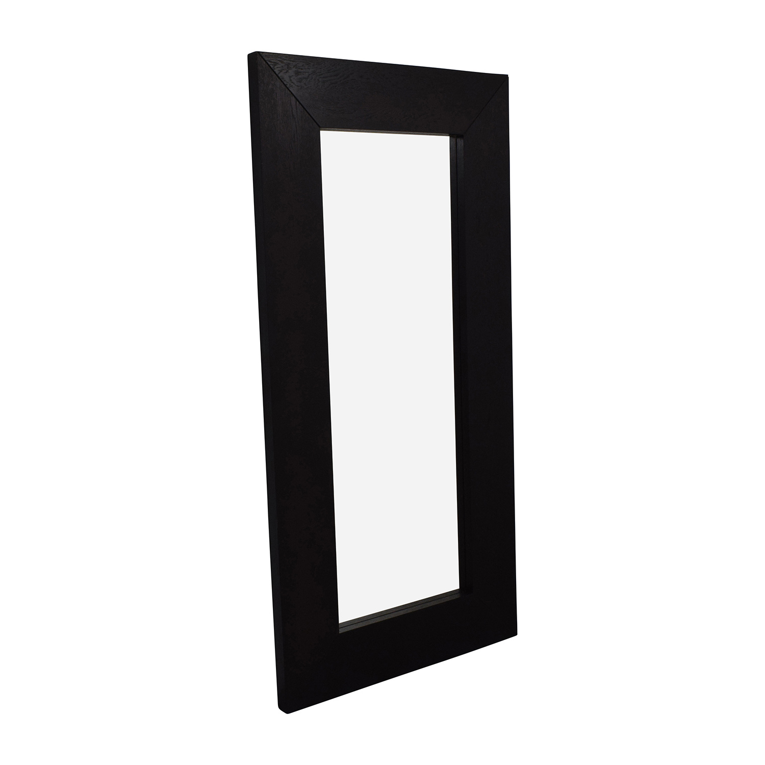 Crate and Barrel Crate & Barrel Large Standing Mirror Decor