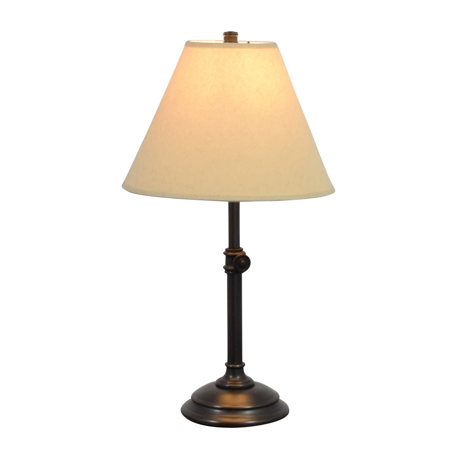buy Pottery Barn Desk Lamp Pottery Barn