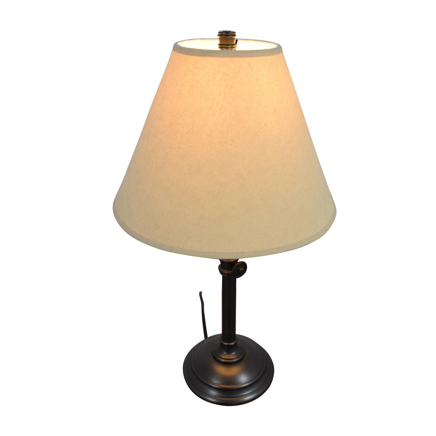 Pottery Barn Pottery Barn Desk Lamp discount