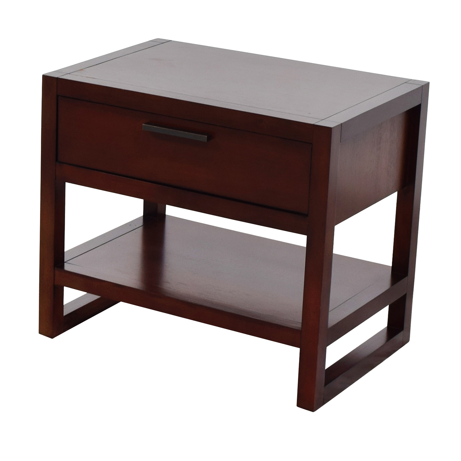 Macys Battery Park Night Stand sale