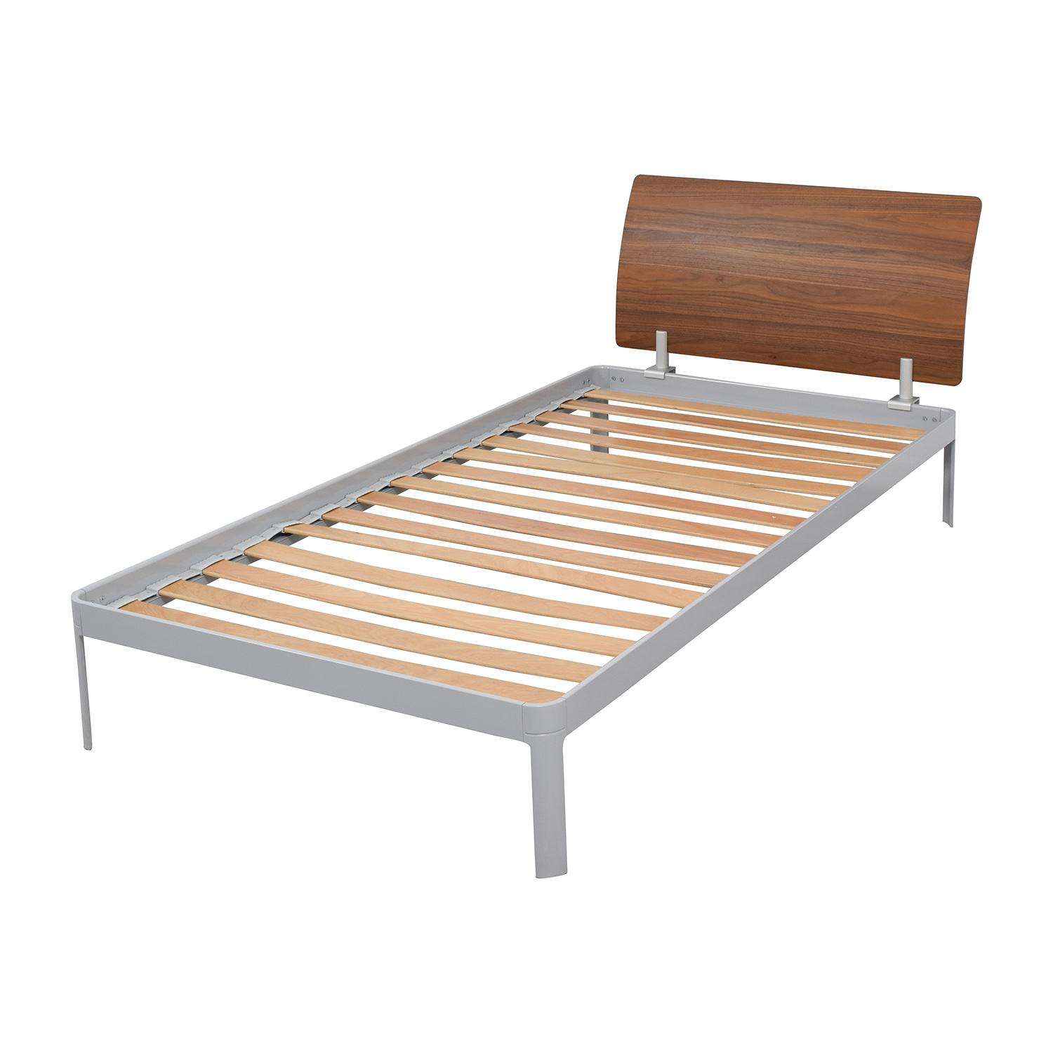 OFF Design Within Reach Design Within Reach Twin Platform Bed