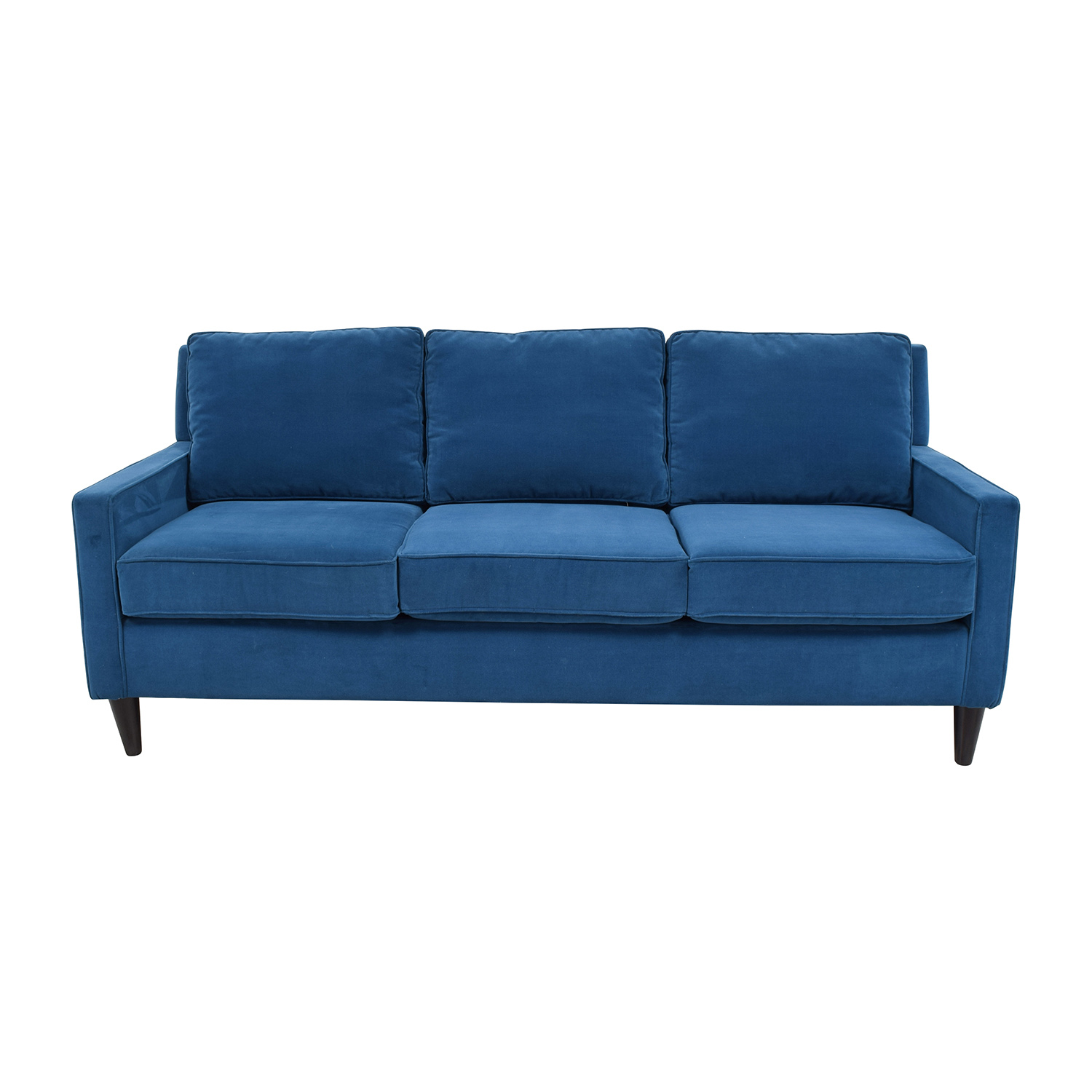28 Off Brentwood Classics Brentwood Classics Jimmy Sofa In Admiral Sofas