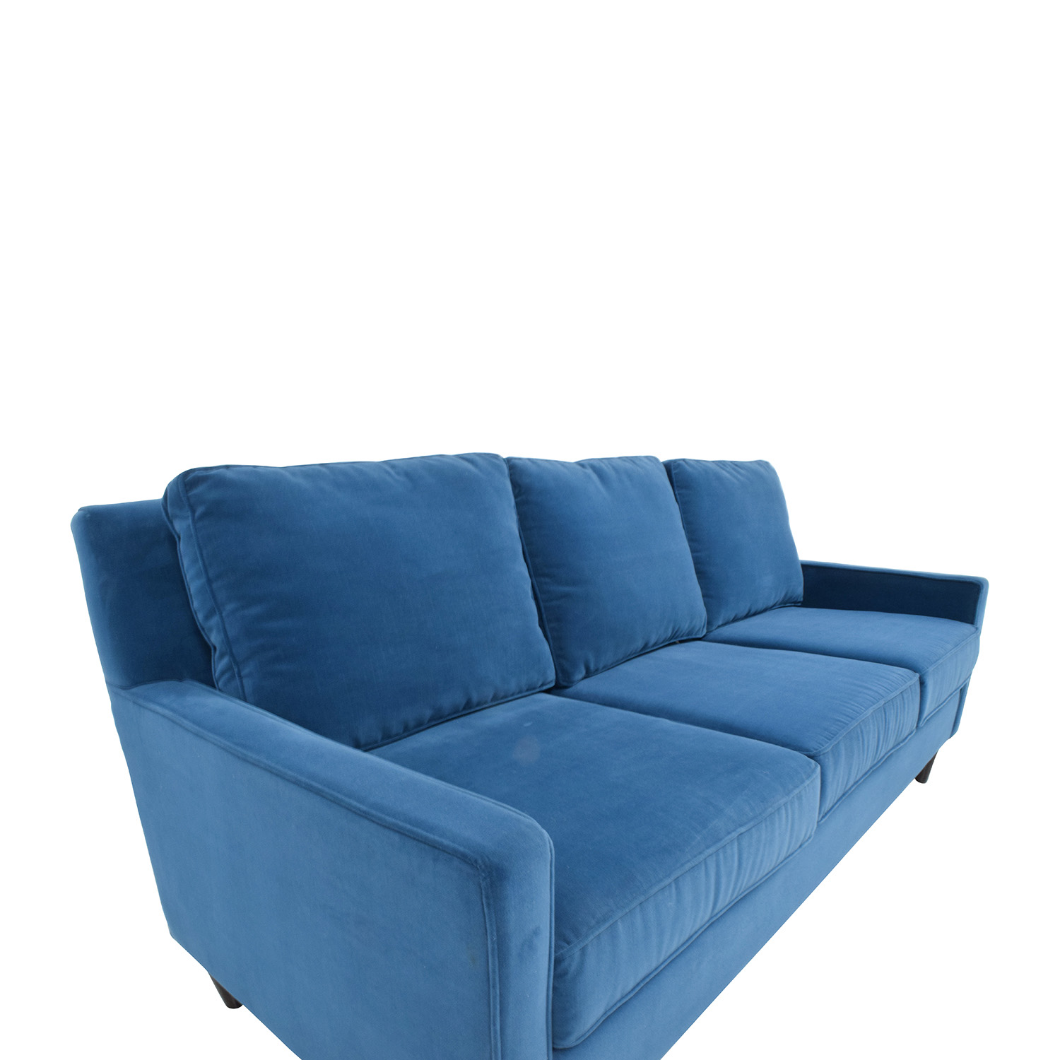 Brentwood Classics Brentwood Classics Jimmy Sofa in Admiral used