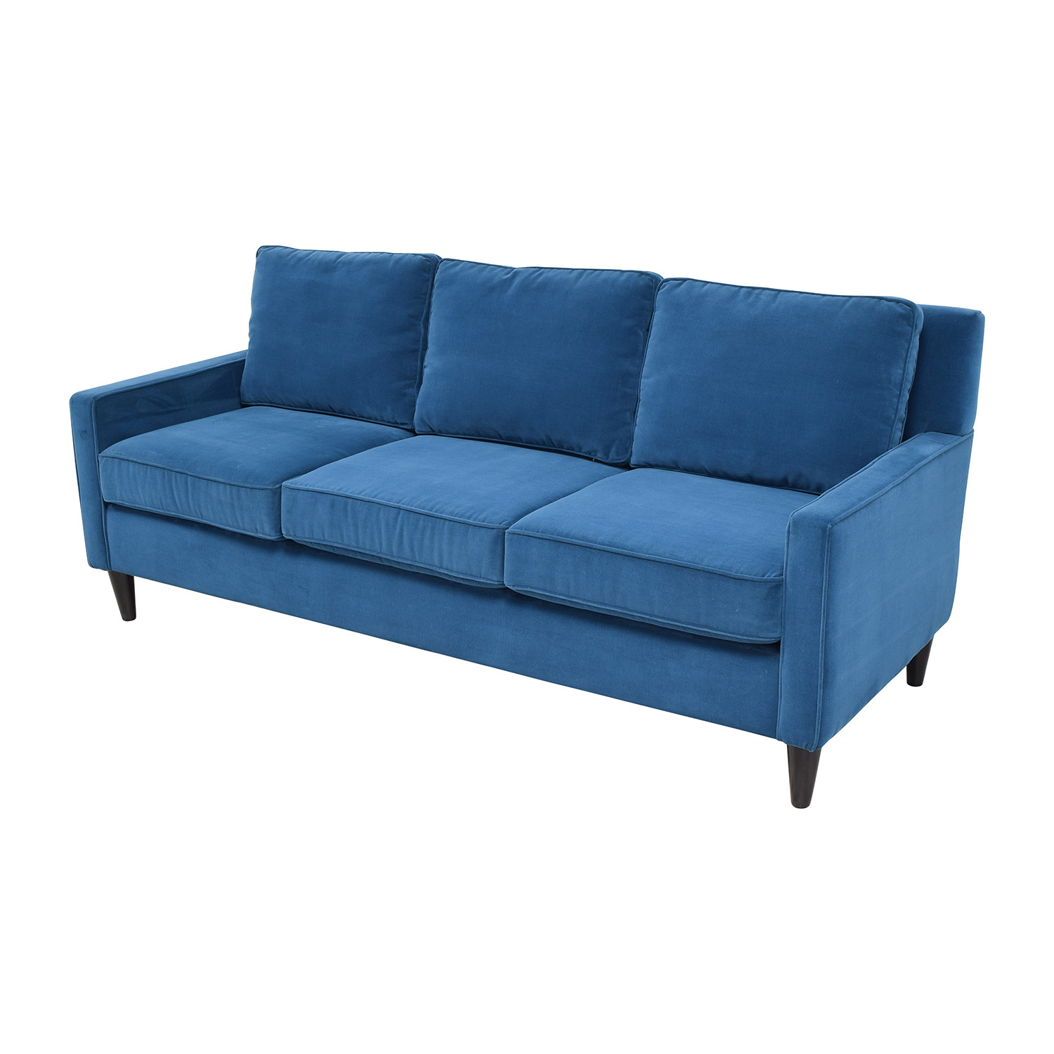 Brentwood Classics Brentwood Classics Jimmy Sofa in Admiral nyc
