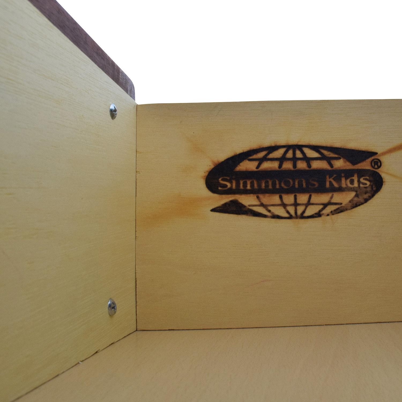 Ashley Furniture Five-Drawer Wood Dresser / Storage