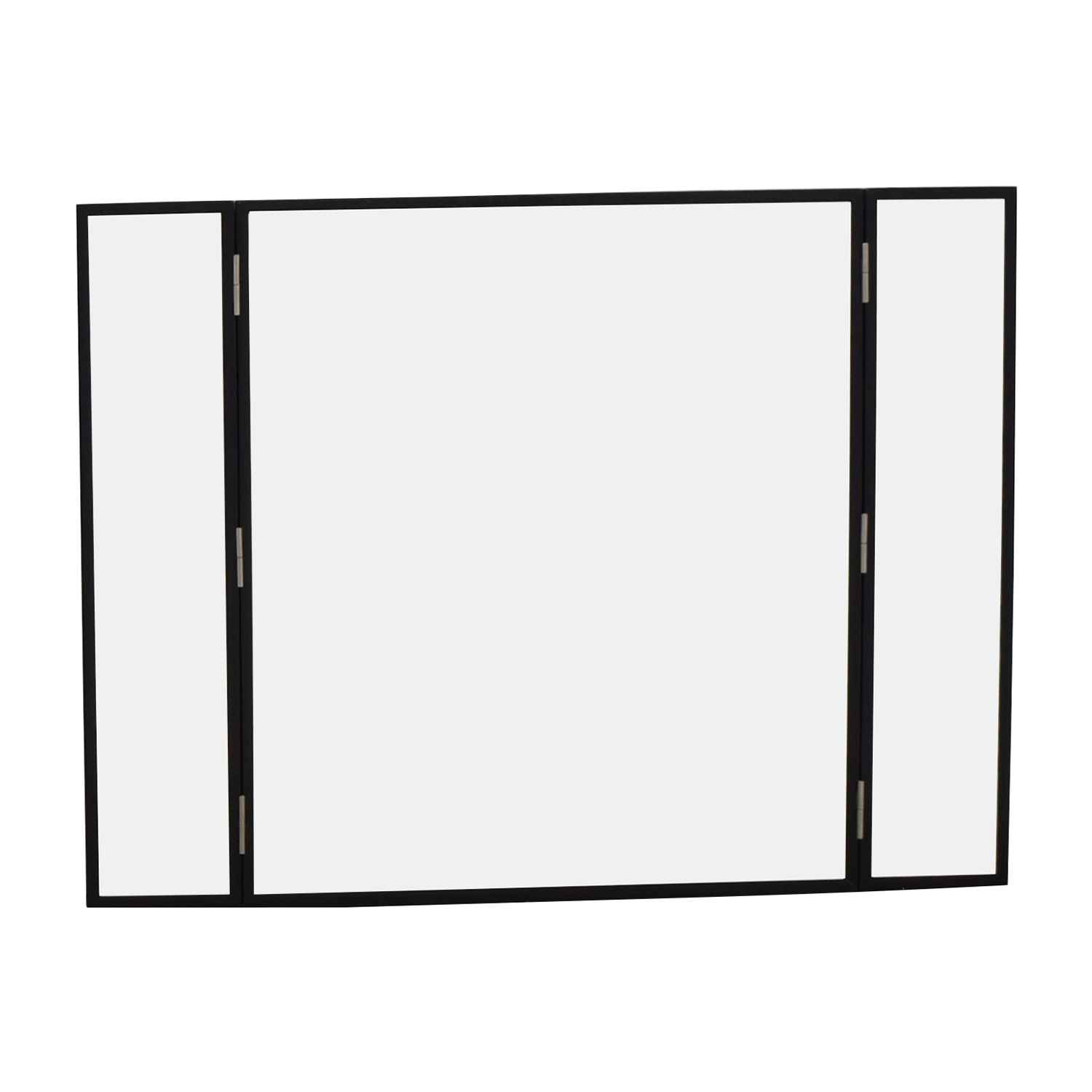 Calvin Klein Calvin Klein Three-Panel Mirror used