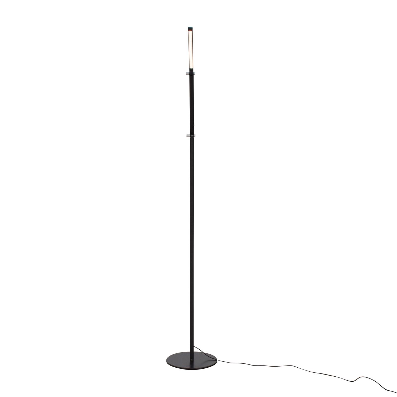 Koncept Koncept Gen 3 Z-Bar Warm Light LED Modern Floor Lamp Black second hand