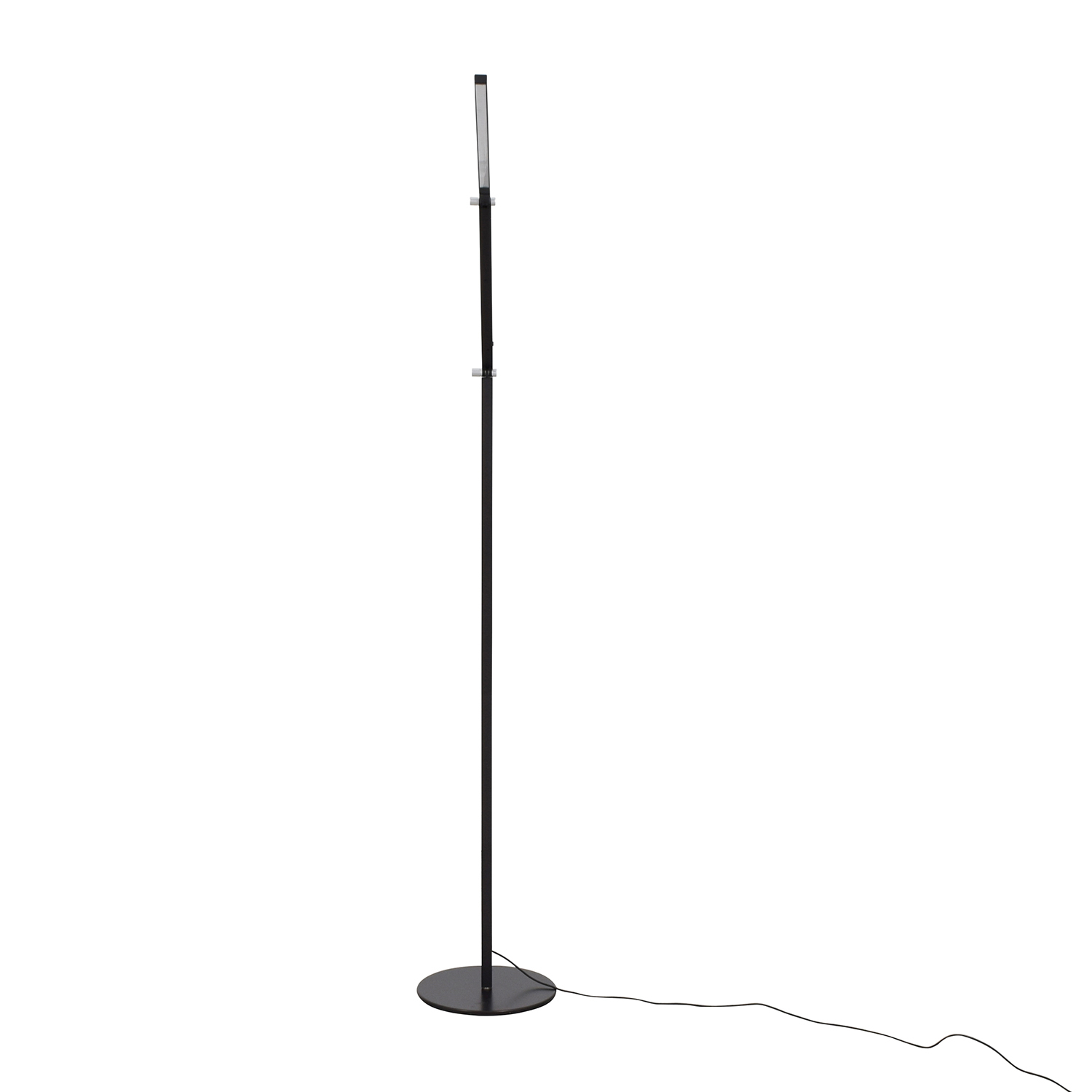 76 off koncept koncept gen 3 z bar warm light led modern floor shop koncept koncept gen 3 z bar warm light led modern floor lamp black online aloadofball Gallery