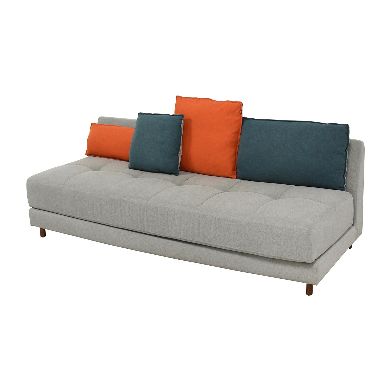 BluDot x Fab BluDot x Fab Gwynne Sleeper Sofa on sale