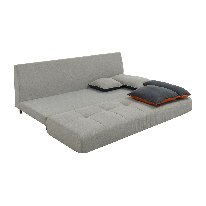 BluDot x Fab BluDot x Fab Gwynne Sleeper Sofa