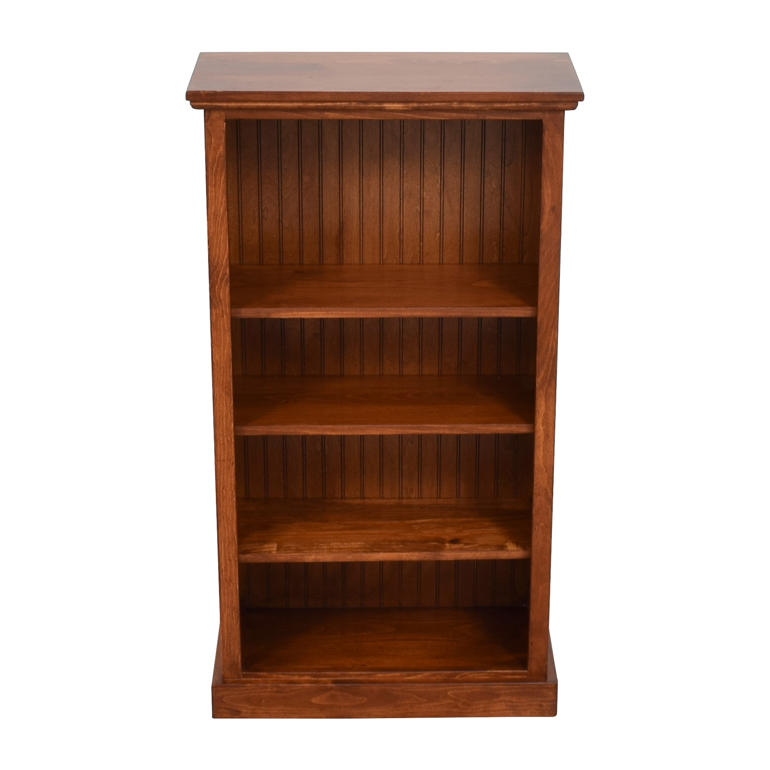 buy Gothic Cabinet Craft Gothic Cabinet Craft Four Shelf Bookcase online