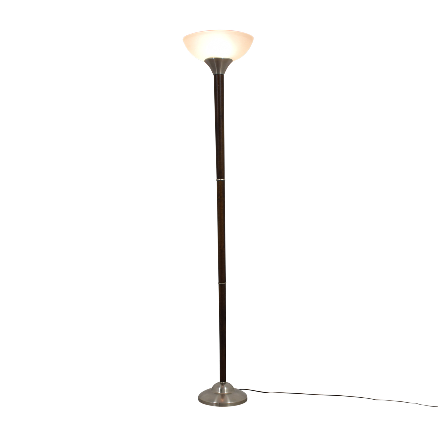 Dome Floor Lamp / Decor