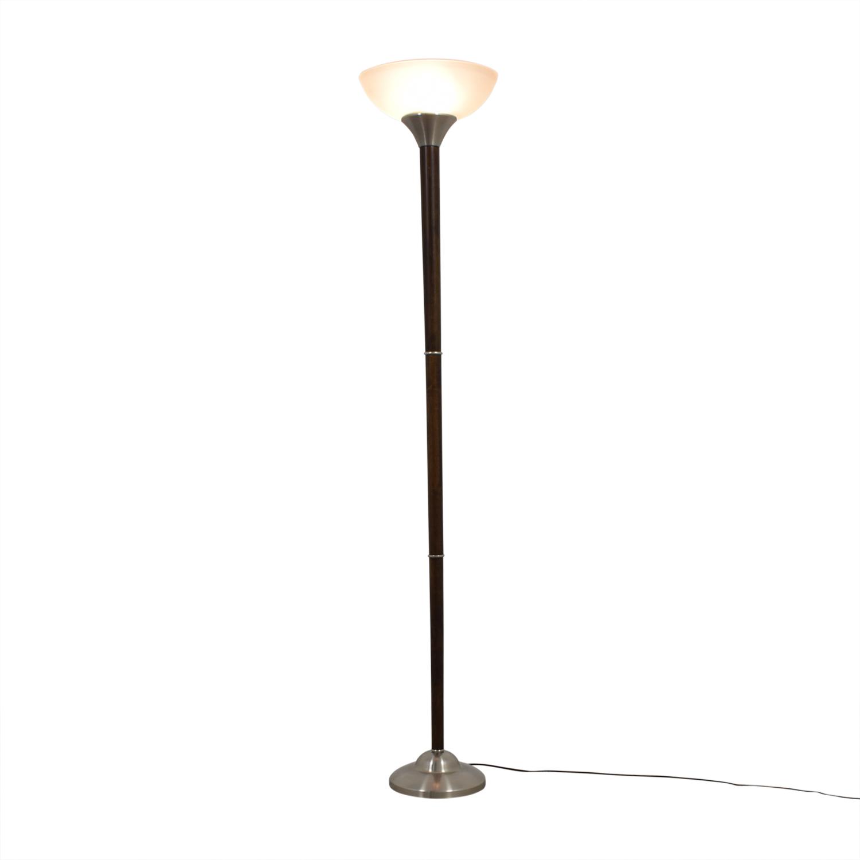 buy Dome Floor Lamp
