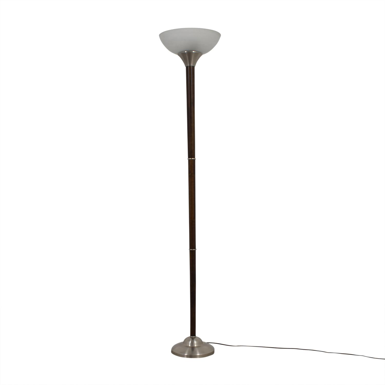 Dome Floor Lamp nyc