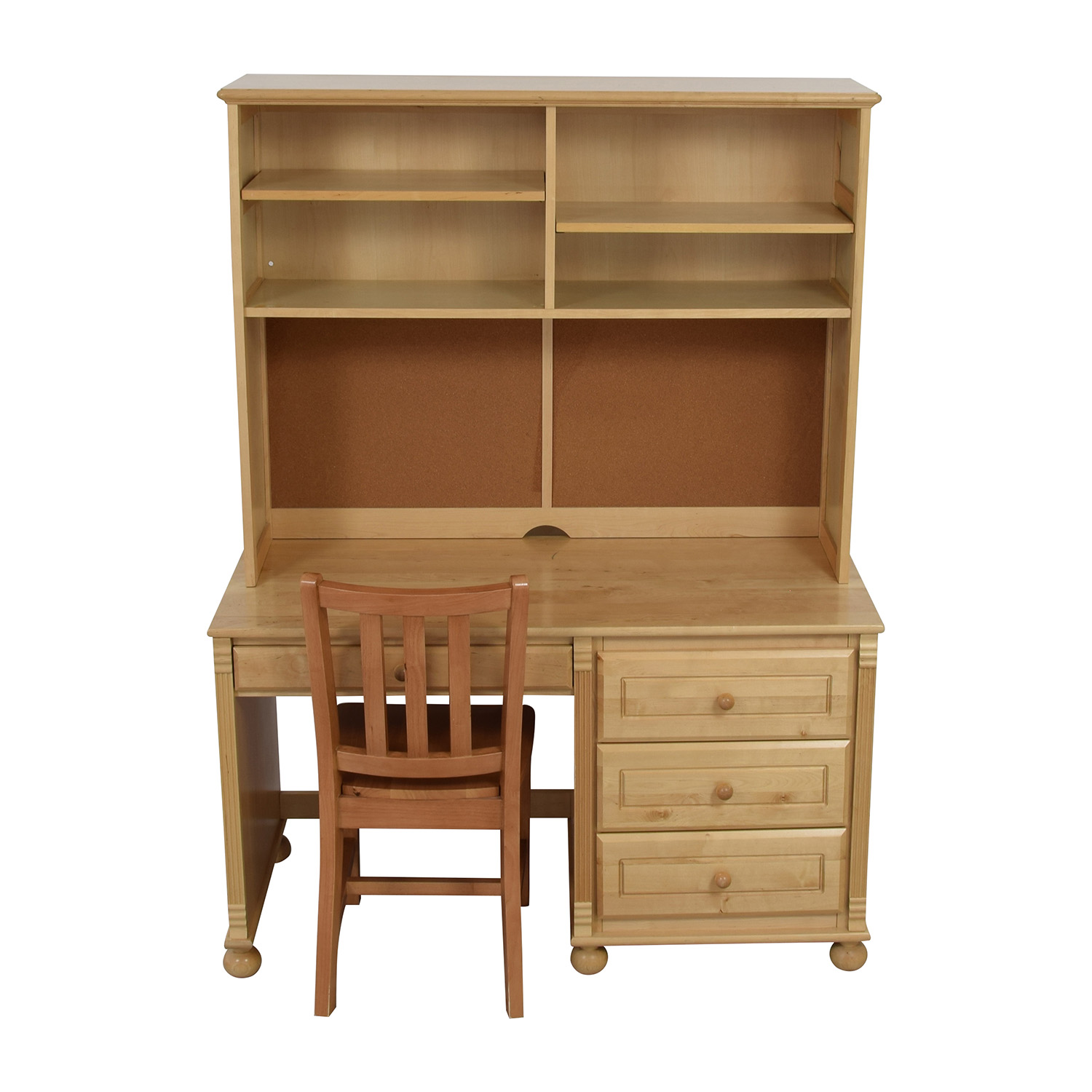 Bellini Bellini Jessica Student Desk and Hutch coupon
