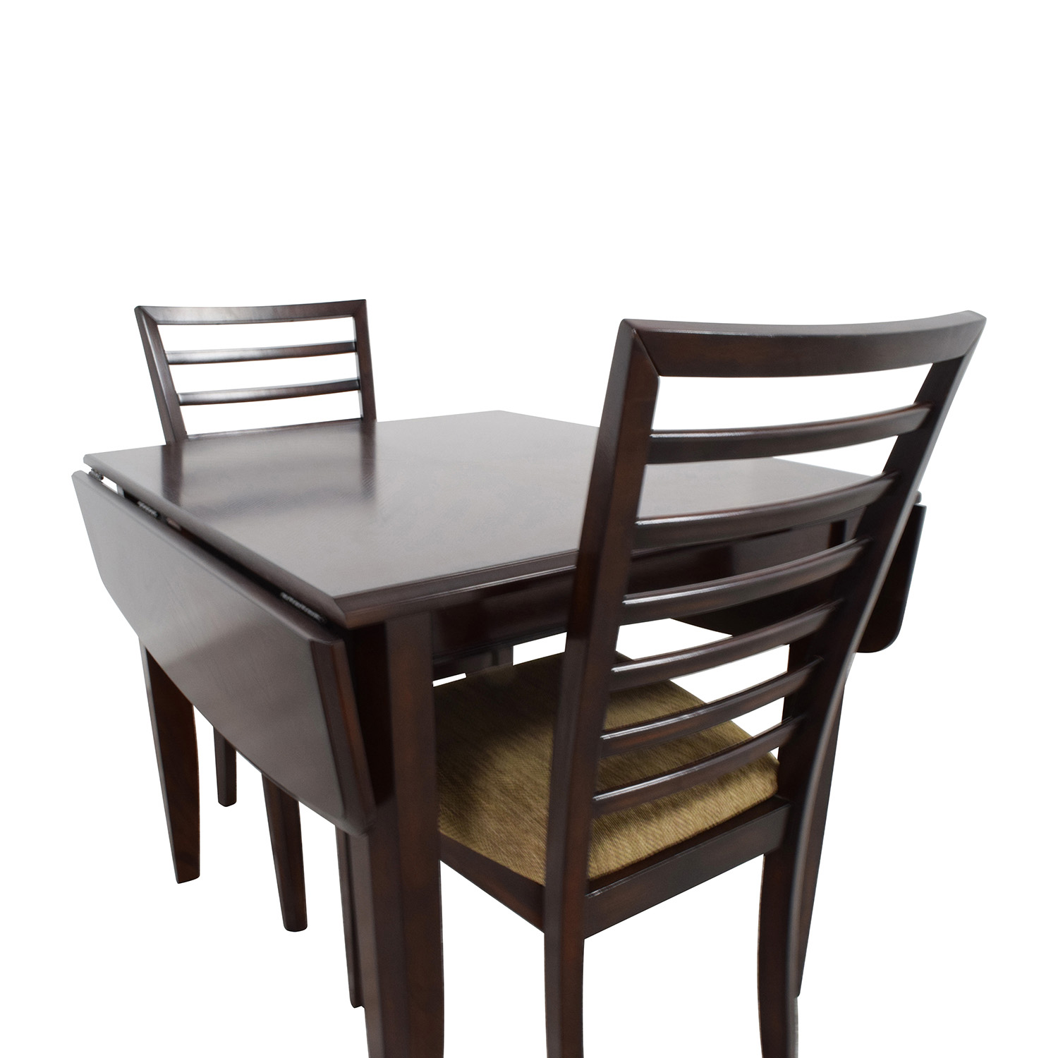 Raymour & Flanigan Raymour & Flanigan Chace Extendable Dining Set on sale