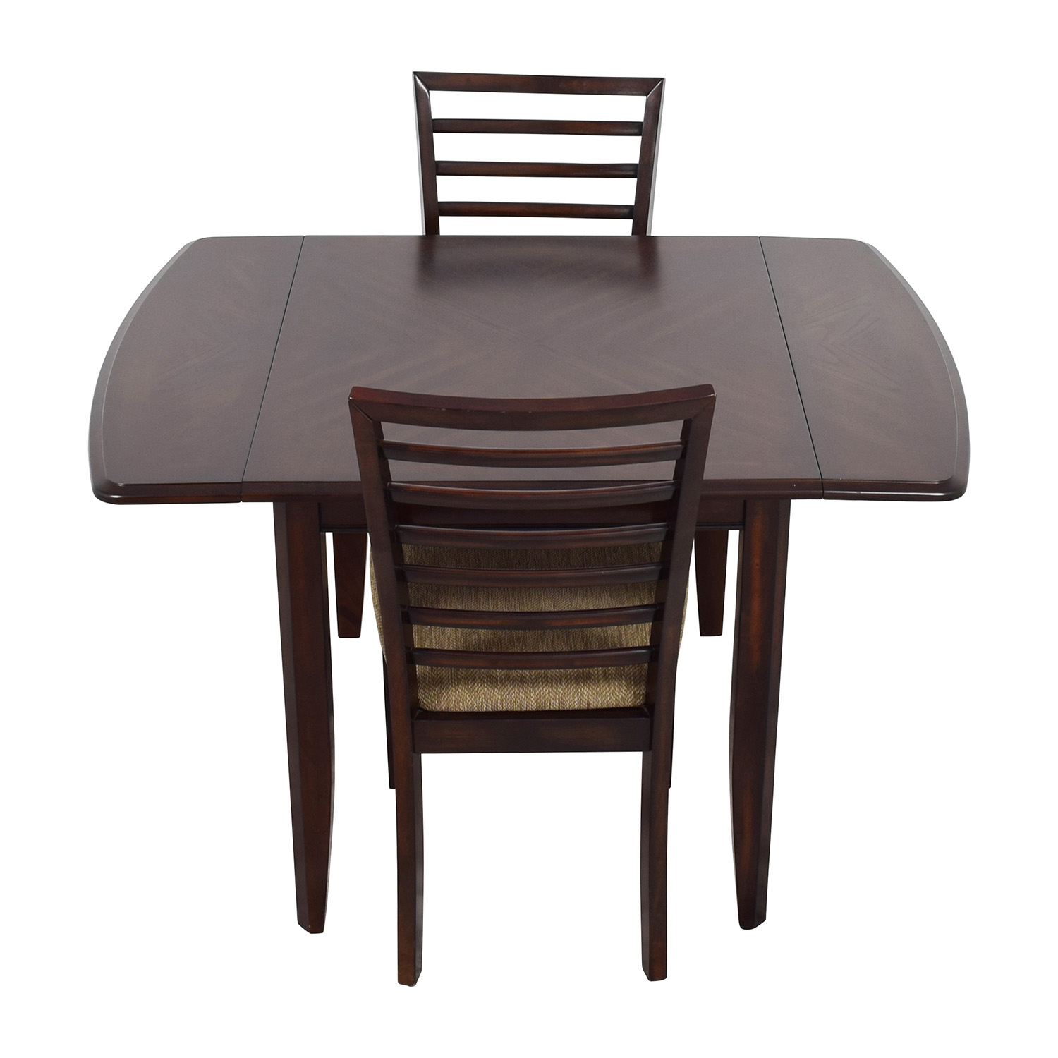 buy Raymour & Flanigan Raymour & Flanigan Chace Extendable Dining Set online