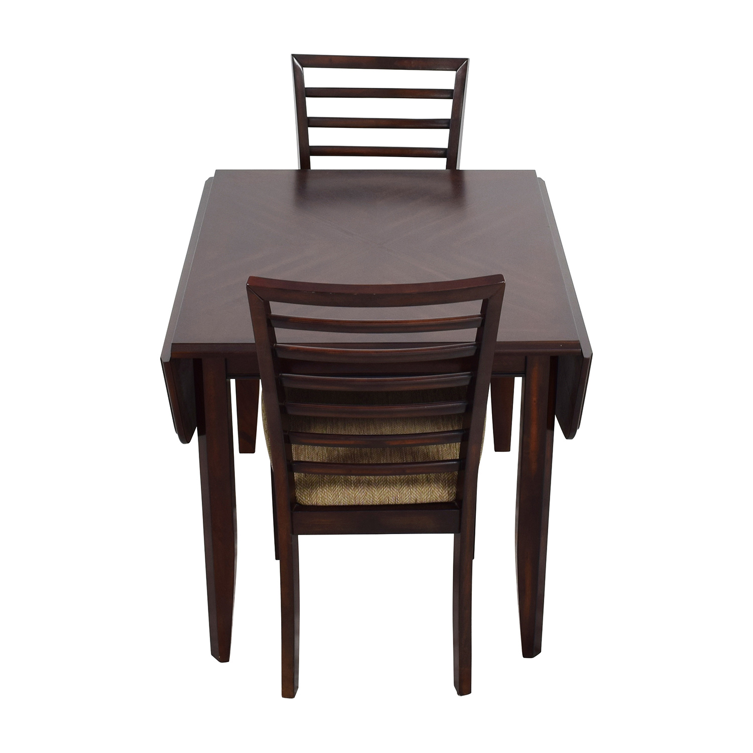 Raymour & Flanigan Chace Extendable Dining Set sale