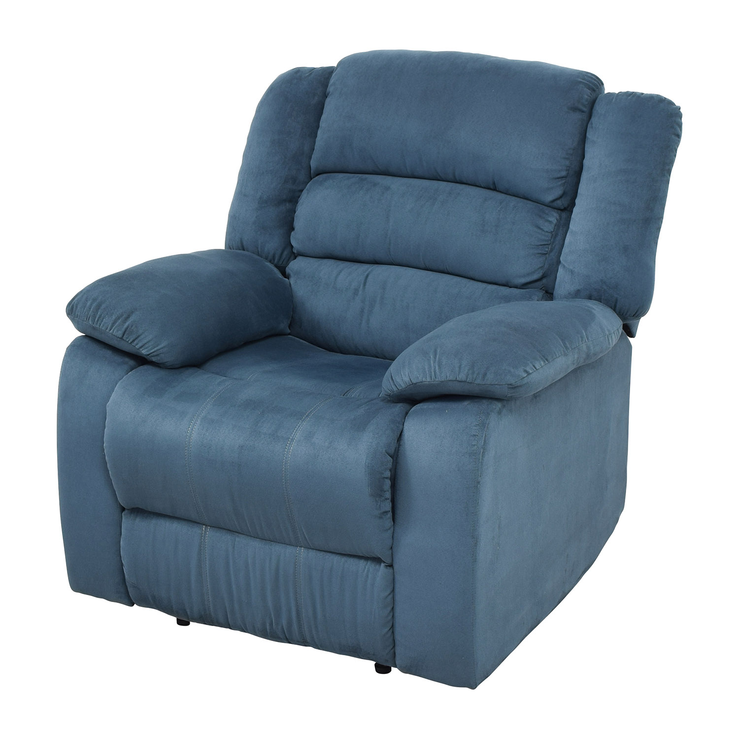 Nathaniel Home Express Addison Contemporary Recliner sale