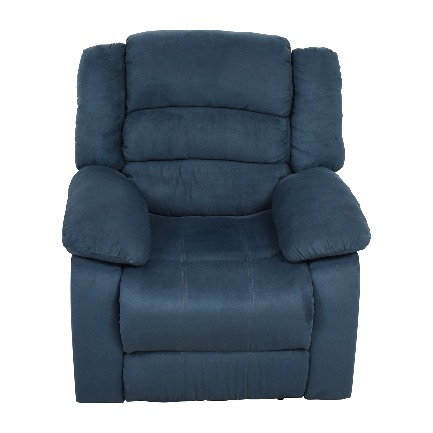Nathaniel Home Nathaniel Home Express Addison Contemporary Recliner