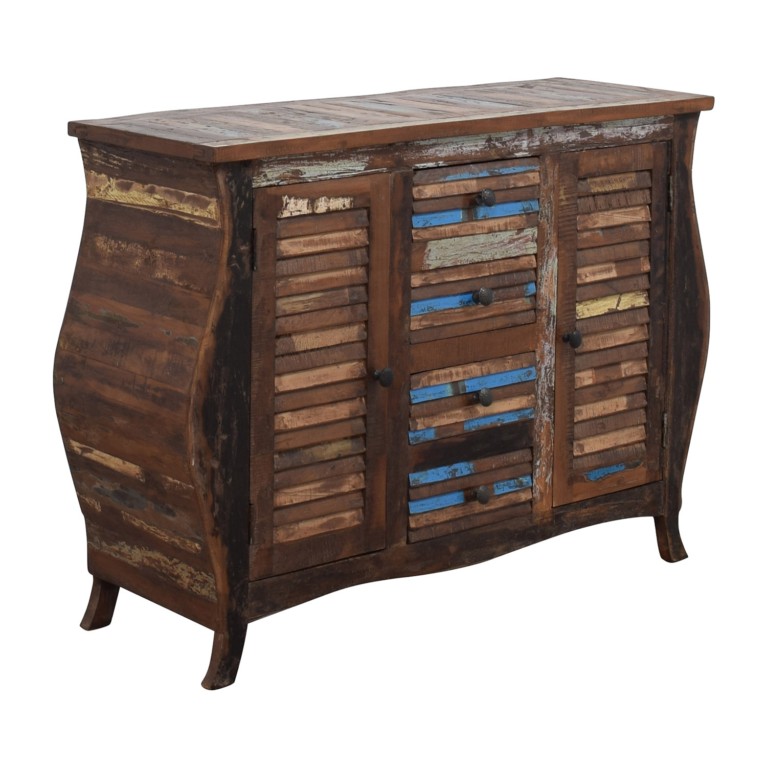buy Nadeau Colorful Bedroom Dresser Nadeau Dressers