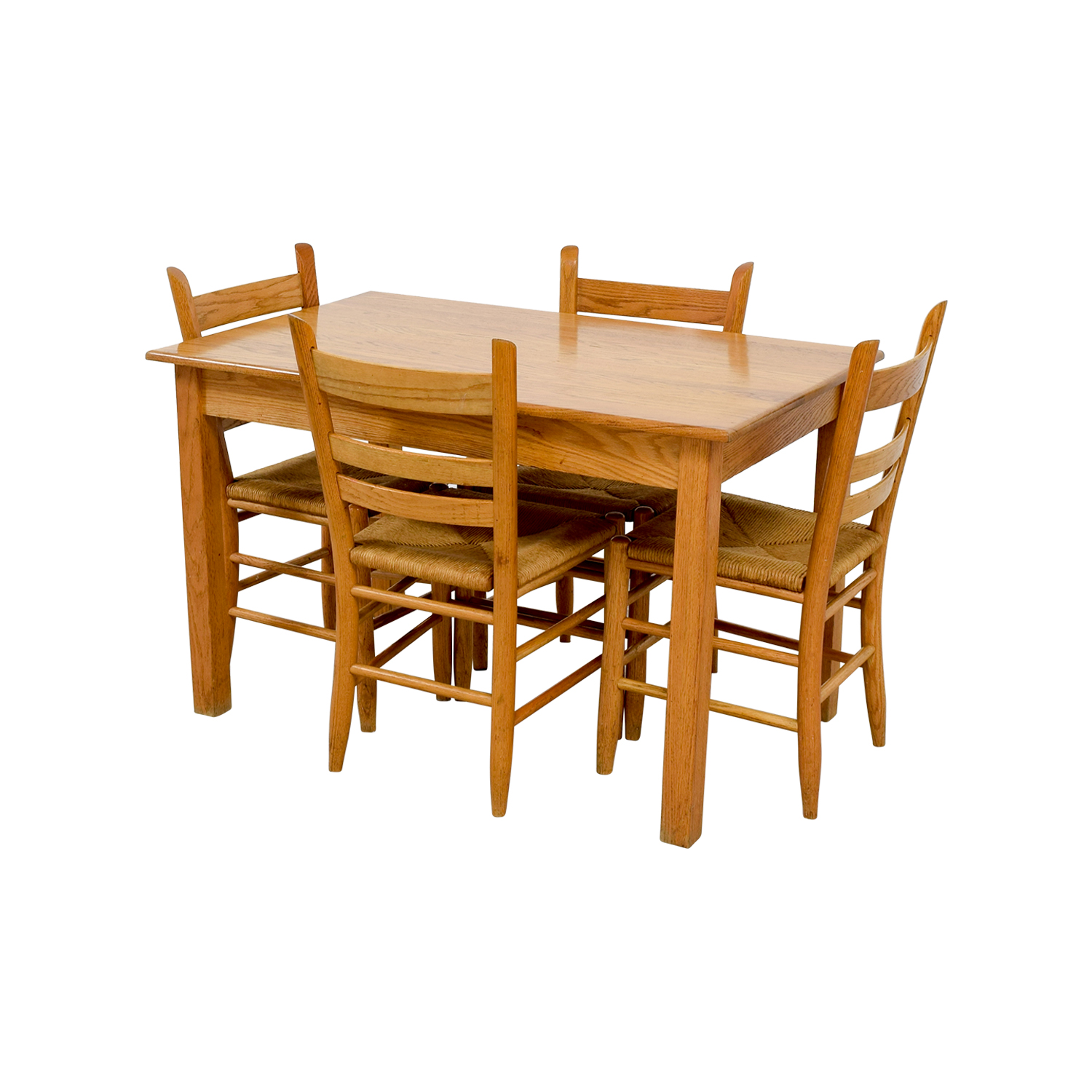Maple Dining Chairs Purple Heart Cherry And Birdseye Maple