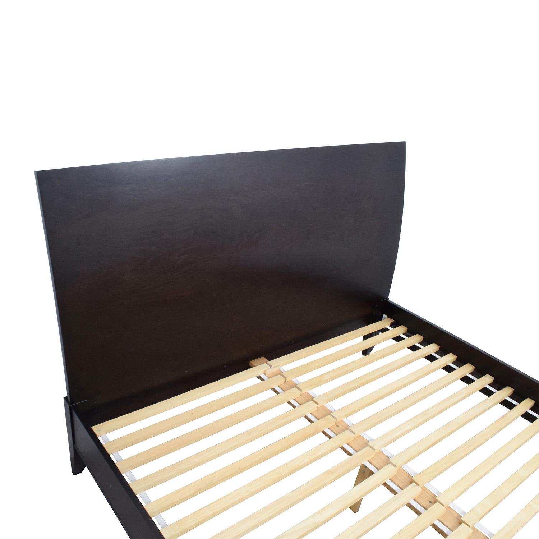 Crate And Barrel Platform Bed 28 Images Crate Barrel