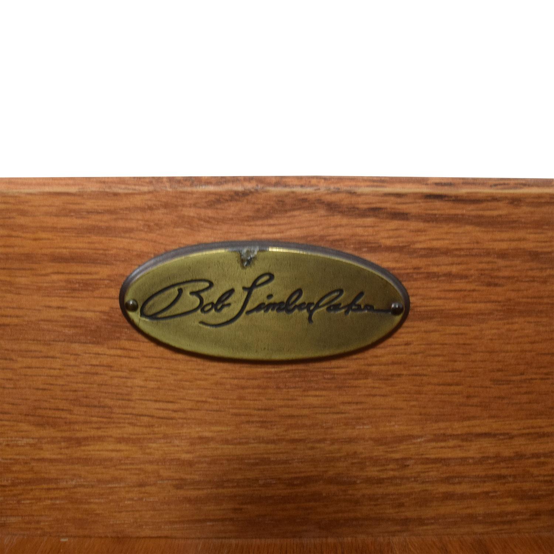 Bob Timberlake Bob Timberlake Collectors Bureau Fifteen-Drawer Dresser coupon